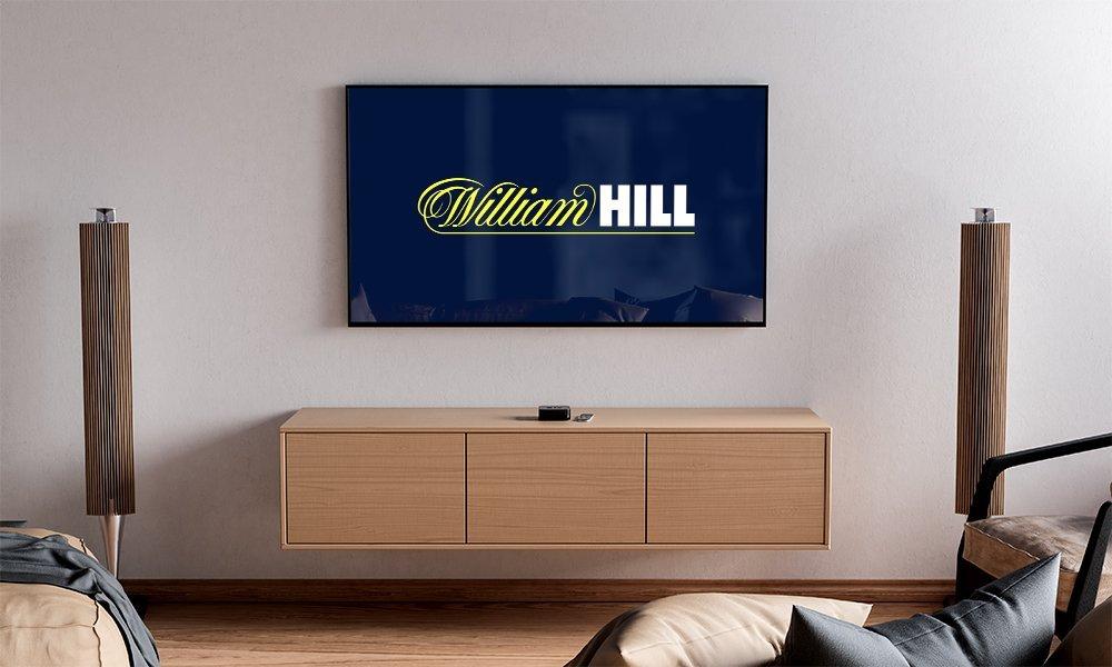Bonus William Hill: Come sfruttare il Bonus di Benvenuto